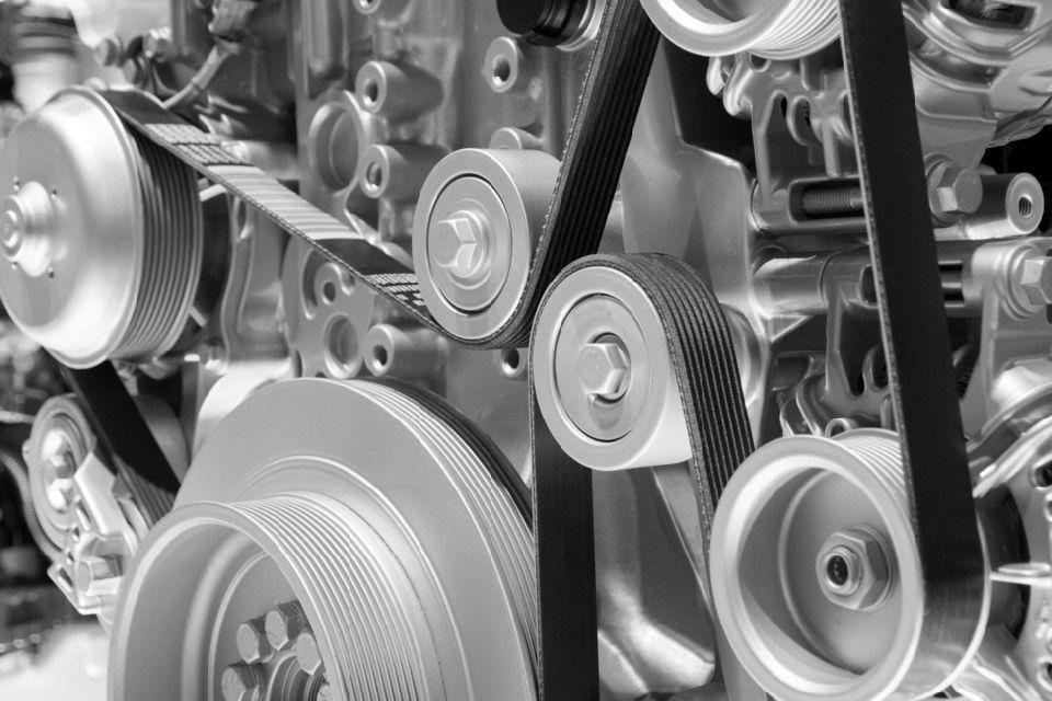 Diesel- korjaukset ja huollot vuosien tuomalla ammattitaidolla.
